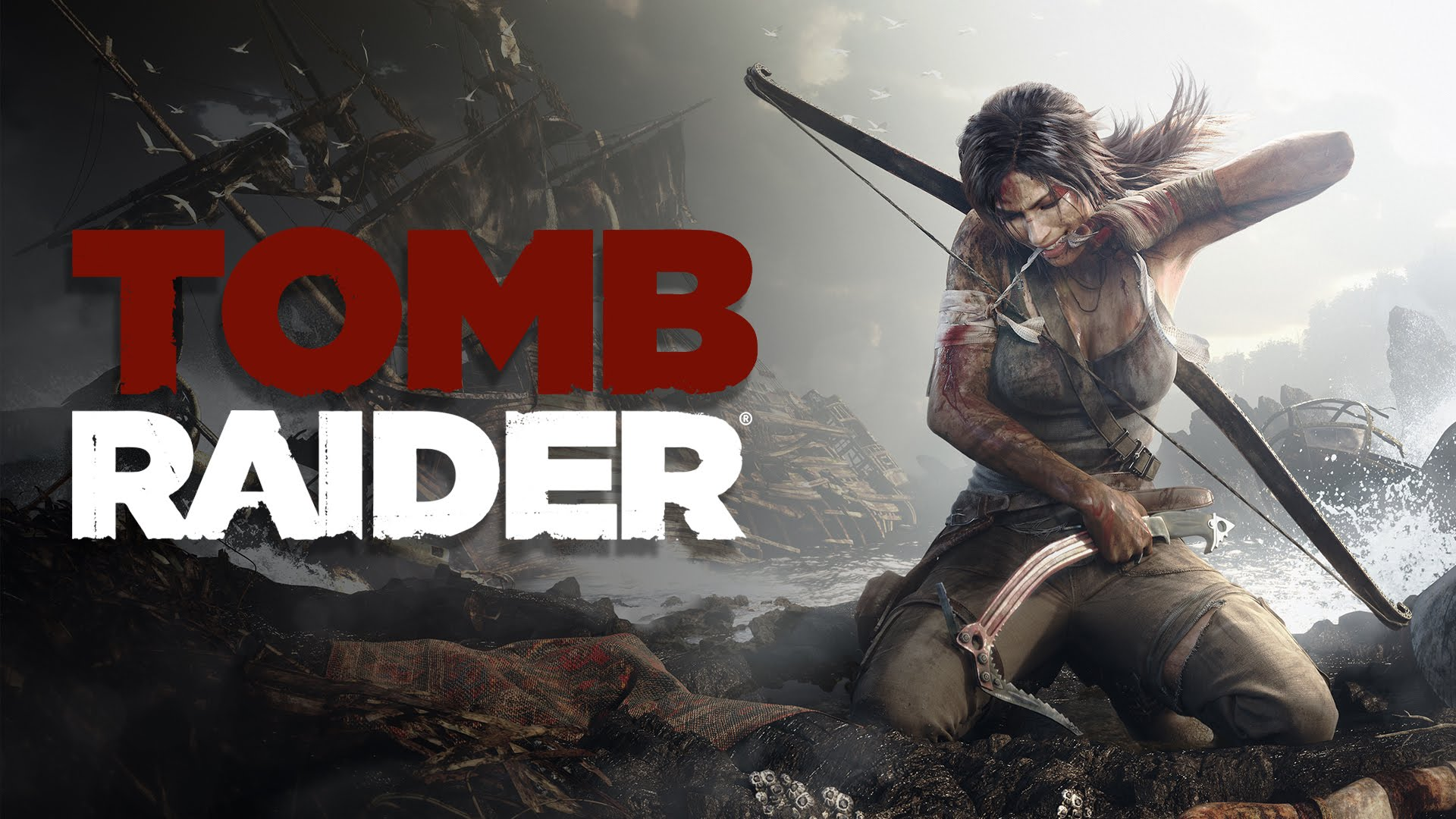 Tomb Raider 2013 Video Game Review The New Englander Enewspaper