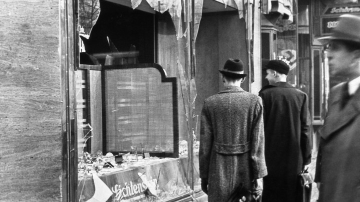 Image result for kristallnacht picture