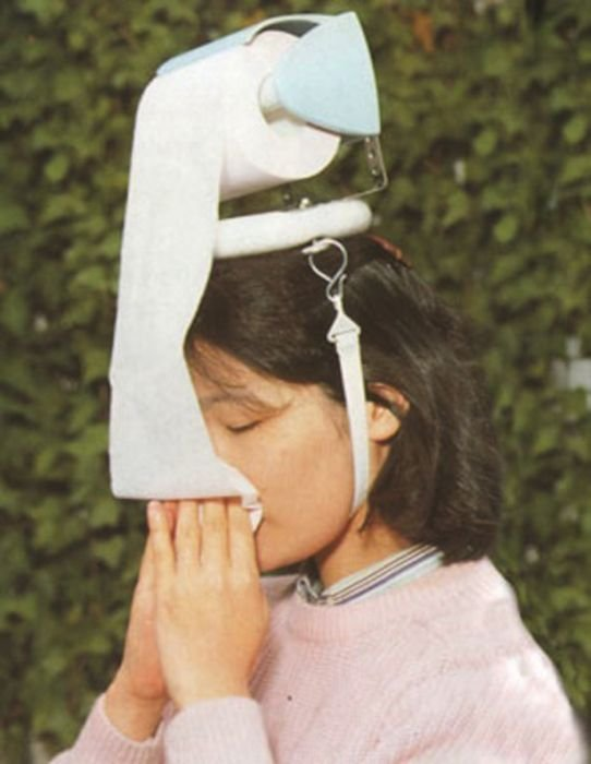 15 Inventions So Terrible They're Almost Good   BuzzNick