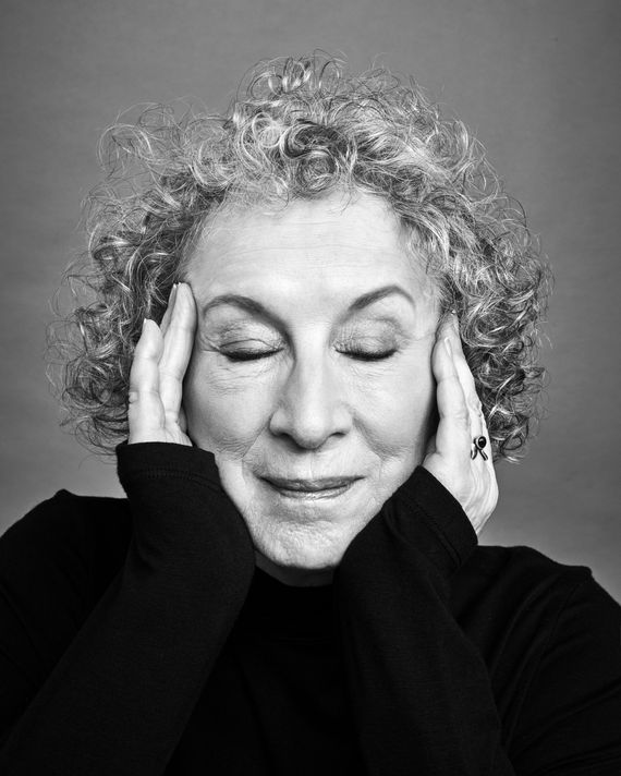 Margaret Atwood on the Relevance of The Handmaid's Tale