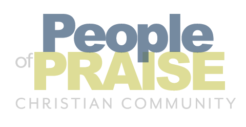 Home   People of Praise